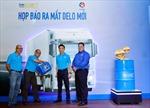 Chevron Việt Nam ra mắt dầu nhờn động cơ diesel mới dành cho xe trọng tải nặng