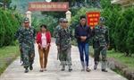 Giải cứu 490 người bị bán sang Trung Quốc