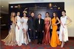 Á hậu Huyền My đại diện Việt Nam tại cuộc thi Hoa hậu Hòa bình Thế giới 2017