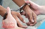 Đồng Nai: Tài xế taxi dùng dao bấm đâm cảnh sát bị thương