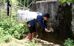 Người dân tái định cư Than Uyên, Lai Châu khát nước sinh hoạt
