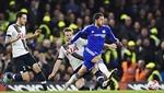 Tottenham đeo bám Chelsea quyết liệt, Ngoại hạng Anh hấp dẫn trở lại