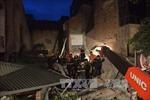 Bình Định: Hàng xóm đào móng, láng giềng sập nhà chết tức tưởi