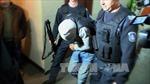 Bulgaria bắt giữ 5 công dân Đức nghi khủng bố
