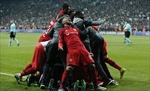 Bán kết Europa League hội tụ những đội xuất sắc nhất