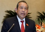 Phó Thủ tướng chỉ đạo giải quyết các vụ khiếu kiện đông người, bức xúc, kéo dài