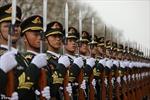 Trung Quốc diễn tập quân sự ở khu vực biên giới với Triều Tiên