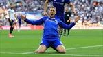 Chelsea khuất phục kẻ bám đuổi Tottenham
