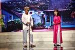 Khiến khán giả cười không kịp thở, Huy Nam - Hải Yến thẳng tiến vào chung kết Cặp đôi hài hước