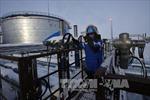 Giá dầu châu Á đi xuống trong phiên đầu tiên của tháng 5