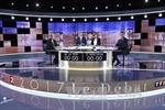 'Mổ xẻ' cuộc tranh luận cuối giữa hai ứng viên tổng thống Pháp