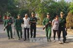 Thanh Hóa: Bắt 2 đổi tượng vận chuyển heroin từ Lào về Việt Nam