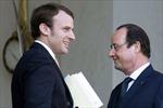 Emmanuel Macron: Từ chàng 'Mozart giới tài chính' trở thành ông chủ Điện Elysee