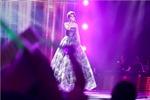 The Voice 2017: Thanh Nga kiêu sa chứng minh đẳng cấp