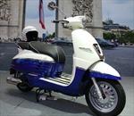 Việt Nam là thị trường trọng điểm trong khu vực của Peugeot Motocycles
