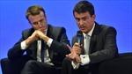 Cựu Thủ tướng Manuel Valls muốn gia nhập phong trào Tiến bước