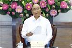 Thủ tướng trả lời chất vấn về chính sách cán bộ ở vùng khó khăn