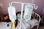 Hàng chục người tử vong tại Yemen vì nghi mắc bệnh tả