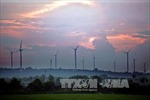 Khởi động lại Dự án xây dựng nhà máy Phong điện Phương Mai 1