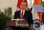 Thổ Nhĩ Kỳ kêu gọi Mỹ ngừng ngay cấp vũ khí cho người Kurd tại Syria