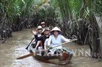 Tiền Giang: Phát triển bền vững tiềm năng du lịch sinh thái miệt vườn