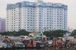 Căn hộ 25m2 sẽ tạo nên những khối nhà 'ổ chuột' cao tầng?