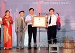 Hát trống quân Hưng Yên đón bằng ghi danh di sản văn hóa phi vật thể quốc gia