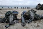 Quân đội Hàn Quốc sẵn sàng cho cải cách quốc phòng