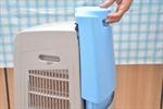 Sử dụng quạt hơi nước an toàn với trẻ nhỏ - bạn cần biết!