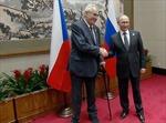Thực hư việc Tổng thống Putin cấm Ngoại trưởng Lavrov hút thuốc