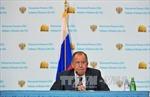 Nga - Mỹ chia sẻ nhận thức chung giải quyết khủng hoảng Syria