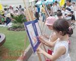 Tăng cường kỹ năng cho trẻ từ ngày hội hướng về trẻ em