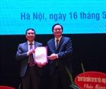 Nhân sự mới ĐHQG Hà Nội, Ban Tuyên giáo Trung ương, Bộ Công an, Bộ Xây dựng
