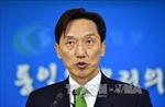 Hàn Quốc muốn nối lại các kênh liên lạc với Triều Tiên