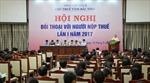 Bắc Ninh luôn đối thoại trực tiếp, tháo gỡ khó khăn với doanh nghiệp