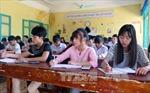 Bộ Giáo dục và Đào tạo tiếp nhận ý kiến phản hồi về đề thi minh họa môn Địa lý, Hóa học