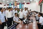 Bắc Ninh: Đưa Trung tâm Hành chính công vào hoạt động