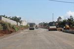 Đẩy nhanh xây dựng tuyến tránh thị xã Buôn Hồ (Đắk Lắk)