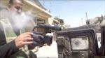 Camera đỡ đạn, cứu mạng phóng viên chiến trường Iraq
