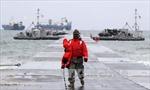 Quân Mỹ tại Hàn Quốc tập trận chống vũ khí hủy diệt của Triều Tiên
