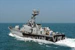 Ấn Độ, Singapore bắt đầu cuộc tập trận lớn ở Biển Đông