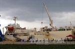 Cần Thơ quy hoạch khu logistics 240 ha tại cụm cảng Cái Cui