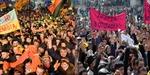 Phương Tây không từ bỏ âm mưu tiến hành 'cách mạng màu' tại Nga