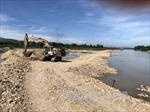 Làm rõ trách nhiệm người đứng đầu để xảy ra vi phạm khai thác cát sỏi tại Kon Tum