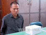 Hải Dương: Bắt đối tượng vận chuyển trái phép 1 kg ma túy đá