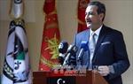 Libya: Treo chức Bộ trưởng Quốc phòng sau vụ tấn công quân sự khiến 141 người chết