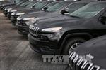 Mỹ kiện hãng xe hơi Fiat Chrysler về gian lận khí thải