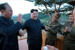 Bộ ba quyền lực đứng sau chương trình hạt nhân Triều Tiên