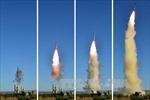 Triều Tiên liên tiếp thử tên lửa, Mỹ cảnh báo chiến tranh là 'điều tồi tệ nhất'