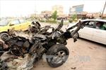 IS đánh bom ở Baghdad, 22 người thương vong
